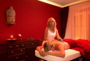 Massage-Posthotel