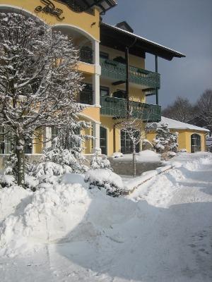 Winterferien-Bayerischerwald