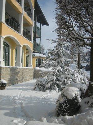Winterferien-Bayern